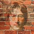 John Lennon 2 by Andrew Fare