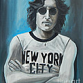 John Lennon by To-Tam Gerwe