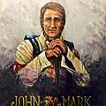 John Mark by Larry Peterson