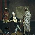 John Mowbray by British Library