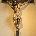 John Paul Jesus by Craig David Morrison