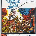John Paul Jones, Us Poster Art, 1959 by Everett