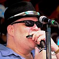 John Popper by Angela Murray