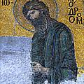 John The Baptist by Stephen Stookey
