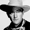 John Wayne, Ca. 1940 by Everett