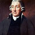 John Wilkinson (1728-1808) by Granger