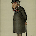 John Winston Spencer-churchill, 7th by Mary Evans Picture Library