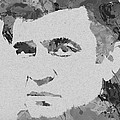 Johnny Cash by Chris Smith