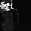 Johnny Cash Film Noir Homage Old Tucson Arizona 1971 by David Lee Guss