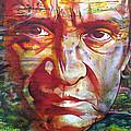 Johnny Cash by Joshua Morton