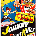 Johnny The Giant Killer, Aka Jeannot by Everett