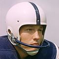 Johnny Unitas  by Retro Images Archive