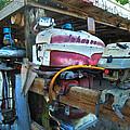 Johnson Motor by Michael Thomas