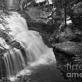 Johnston Falls by Keith Kapple