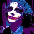 Joker 12 by Alys Caviness-Gober