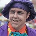 Joker by Dwight Cook