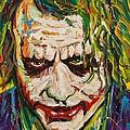 Joker by Michael Wardle
