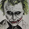 Joker by Tim Brandt