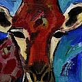 Jolly Giraffe  by Katie Sasser