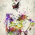 Jon Jones by Aged Pixel