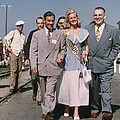 Jone Ann Pedersen Miss California June 1949 by California Views Archives Mr Pat Hathaway Archives
