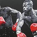 Jones Jr Vs Toney by Geo Thomson