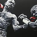 Jones Jr Vs Trinidad by Geo Thomson