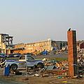 Joplin After Ef-5 Tornado by Kay Mathews