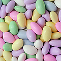 Jordan Almonds - Weddings - Candy Shop - Square by Andee Design