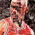 Jordan The Best by Victor Arriaga