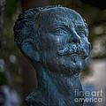 Jose Marti Statue Cadiz Spain by Pablo Avanzini