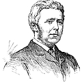 Joseph Bell (1837-1911) by Granger