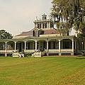 Joseph Jefferson House by Ronald Olivier