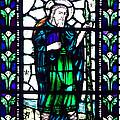 Joseph Of Arimathea by Roger Wedegis