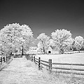 Joseph Poffenberger Farm 8d00231 by Guy Whiteley