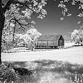 Joseph Poffenberger Farm 8d00232 by Guy Whiteley