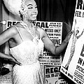 Josephine Baker by Retro Images Archive