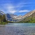 Josephine Lake by Philip Kuntz