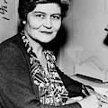 Josephine Roche (1886-1976) by Granger