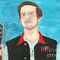 Josh Aldridge by John Williams