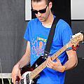 Josh Wicker Of Boomslang Rw2k14 by PJQandFriends Photography