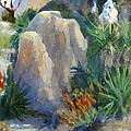 Joshua Tree National Monument by Maria Hunt