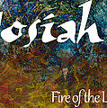 Josiah - Fire Of The Lord by Christopher