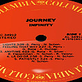 Journey - Infinity Side 1 by Marcello Cicchini