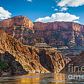 Journey Through The Grand Canyon by Inge Johnsson
