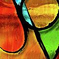 Joy-abstract by Shevon Johnson