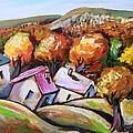 Joy Of Fall by Vita Soldatenko