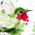 Joyful Flight by Dawn Derman