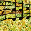 Joyful - Lemon Lime by Julie Turner