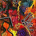 Joyfully Living Life Anew by Angela L Walker